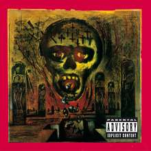 Slayer: Seasons In The Abyss, CD