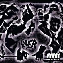 Slayer: Undisputed Attitude (Explicit), CD
