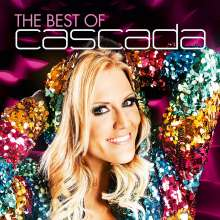Cascada: The Best Of Cascada, CD
