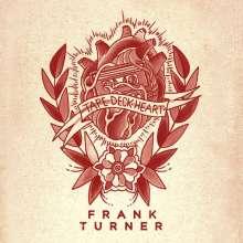Frank Turner: Tape Deck Heart, CD