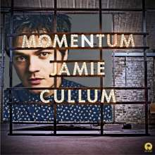 Jamie Cullum (geb. 1979): Momentum (Limited Deluxe Edition) (2 CD + DVD), 3 CDs