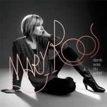 Mary Roos: Denk was du willst, LP