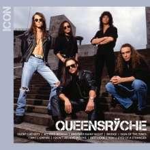 Queensrÿche: Icon, CD