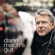 Reinhard Mey: Dann mach's gut (Limited Edition), 2 LPs