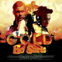 Bo Saris: Gold, CD