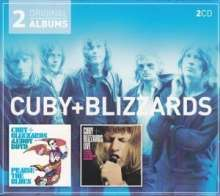 Cuby & The Blizzards: Praise The Blues / Live, 2 CDs