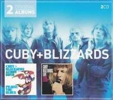 Cuby & The Blizzards: Praise The Blues / Live, 2 CDs