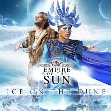 Empire Of The Sun: Ice On The Dune, CD