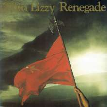 Thin Lizzy: Renegade (Expanded-Edition), CD
