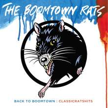The Boomtown Rats: Back To Boomtown: Classic Rats' Hits, CD