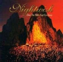 Nightwish: Over The Hills And Far Away, CD