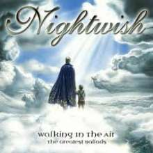 Nightwish: Walking In The Air: The Greatest Ballads, CD