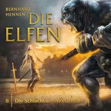 Bernhard Hennen: 08: Die Slacht Am Mordstein, CD