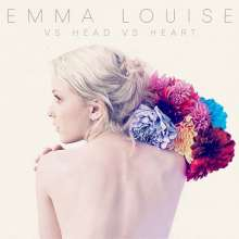 Emma Louise: Vs Head Vs Heart, CD