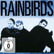 Rainbirds: Rainbirds (25th Anniversary Deluxe Edition Digipack) (2 CD + DVD), 2 CDs