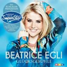 Beatrice Egli: Glücksgefühle, CD