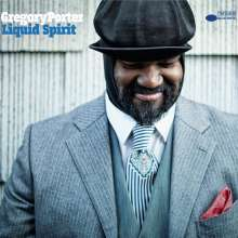 Gregory Porter (geb. 1971): Liquid Spirit, CD