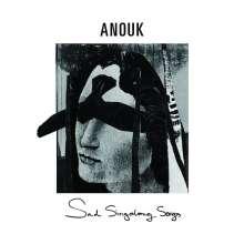 Anouk: Sad Singalong Songs, CD