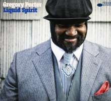 Gregory Porter (geb. 1971): Liquid Spirit (Limited Deluxe Edition), CD