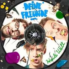 Deine Freunde: Heile Welt, CD