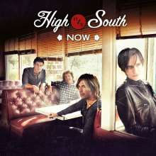 High South: Now, CD