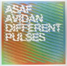 Asaf Avidan: Different Pulses, LP