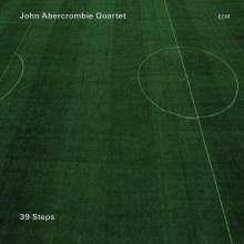 John Abercrombie (1944-2017): 39 Steps, CD