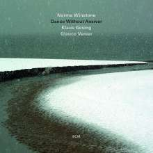 Norma Winstone (geb. 1941): Dance Without Answer, CD