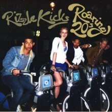 Rizzle Kicks: Roaring 20s (Explicit), CD