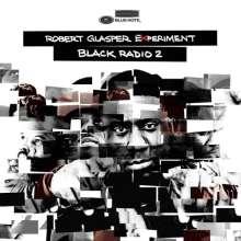 Robert Glasper (geb. 1979): Black Radio 2, CD