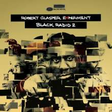 Robert Glasper (geb. 1979): Black Radio 2 (Deluxe-Edition), CD