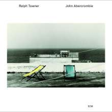 Ralph Towner & John Abercrombie: Five Years Later, CD