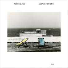Ralph Towner & John Abercrombie: Five Years Later (180g) (Limited Edition), LP