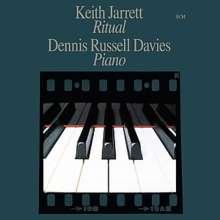 Keith Jarrett (geb. 1945): Ritual (180g) (Limited Edition), LP