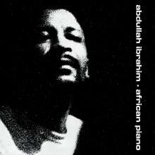 Abdullah Ibrahim (Dollar Brand) (geb. 1934): African Piano, CD