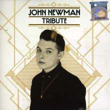 John Newman: Tribute, CD