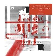 Nils Petter Molvaer & Moritz von Oswald: 1/1, CD