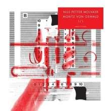 Nils Petter Molvaer & Moritz von Oswald: 1/1, 2 LPs
