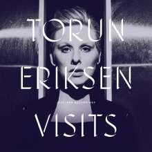 Torun Eriksen (geb. 1977): Visits, CD