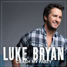 Luke Bryan: Crash My Party, CD