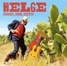Helge Schneider: Sommer, Sonne, Kaktus!, CD