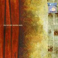 Nine Inch Nails: Hesitation Marks, CD