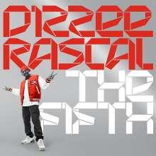 Dizzee Rascal: The Fifth, CD