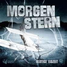 03: Blutige Eiszeit, CD