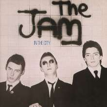 The Jam: In The City (remastered), LP