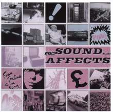 The Jam: Sound Affects (remastered), LP