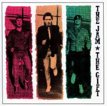 The Jam: The Gift (remastered), LP