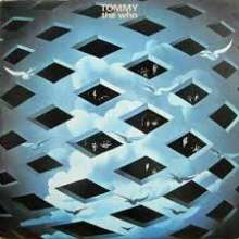The Who: Tommy (Limited Super Deluxe Edition) (3 CD + Blu-ray-Audio + Buch + Poster), 3 CDs, 1 Blu-ray Audio und 1 Buch