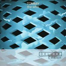 The Who: Tommy (Deluxe-Edition), 2 CDs