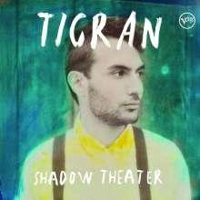 Tigran: Shadow Theater, CD